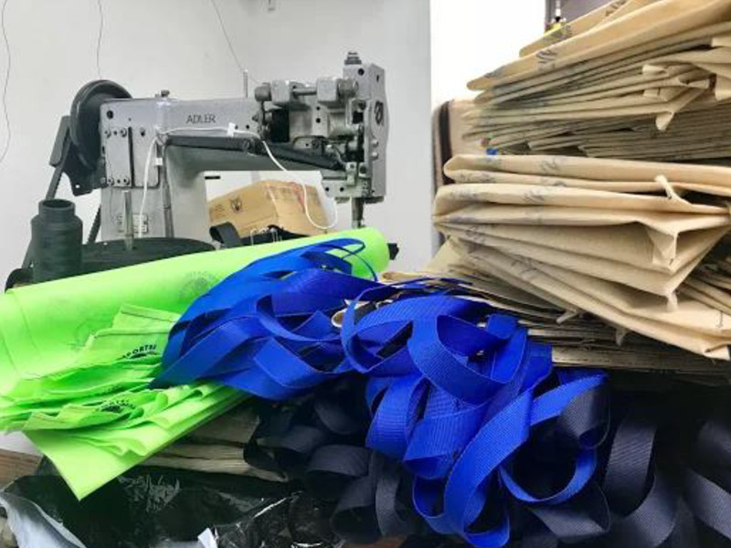 Fabricación Manicarteras
