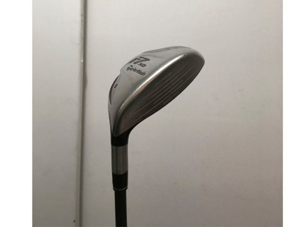 Driver Taylormade R7
