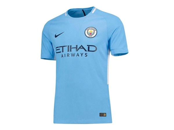 CAMISETA DEL MANCHESTER CITY ORIGINAL