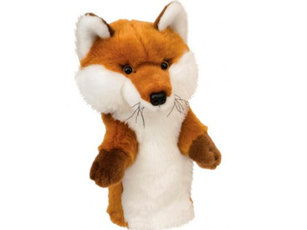 FUNDA DHAPNES FOX
