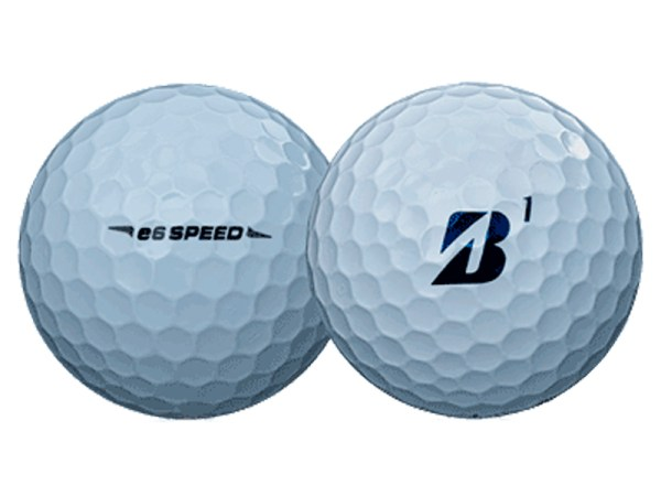 BOLA BRIDGESTONE E6 SPEED