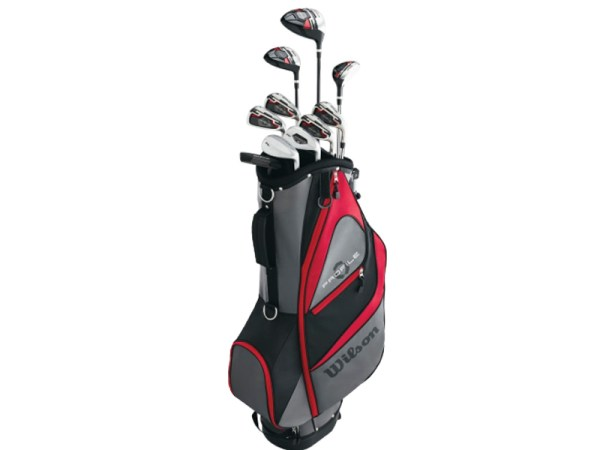 SET COMPLETO WILSON STAFF PROFILE
