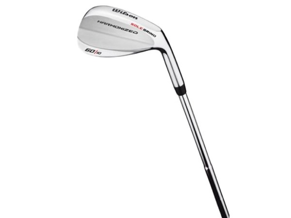 WEDGE WILSON HARMONIZED 60°