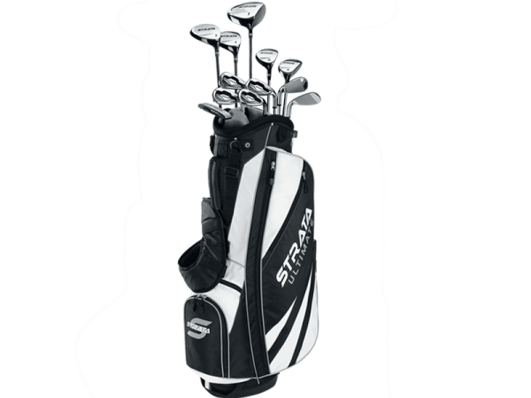 SET STRATA CALLAWAY ULTIMATE