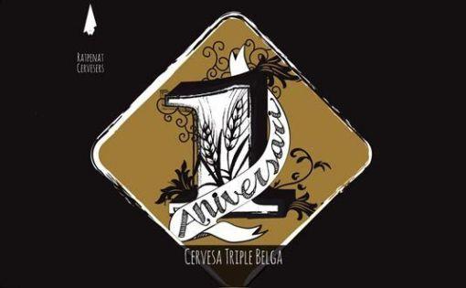 ficha-Cervesa Artesana TRIPLE BELGA Ratpenat
