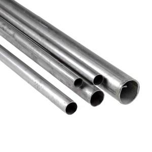 tubo proceso, acero, construcción