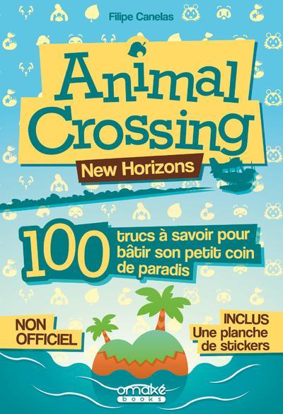 Chanson Un Petit Coin De Paradis : chanson, petit, paradis, Animal, Crossing, Trucs, Savoir, Bâtir, Petit, De..., Librairie, Eyrolles