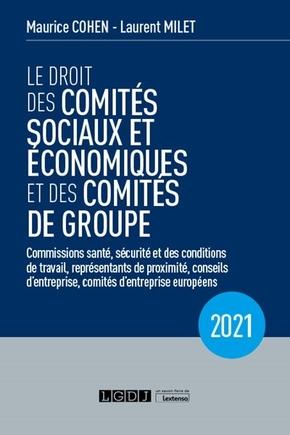 Le Cse Pour Les Nuls : Droit, Comités, Sociaux, économiques, De..., Librairie, Eyrolles