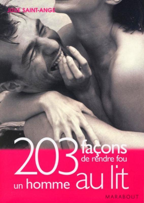 Rendre Un Homme Fou Amoureux : rendre, homme, amoureux, Façons, Rendre, Homme, Julie, Saint-Ange, Librairie, Eyrolles