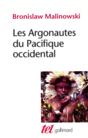 Les Argonautes Du Pacifique Occidental : argonautes, pacifique, occidental, Argonautes, Pacifique, Occidental, Bronisaw, Malinowski, Librairie, Eyrolles