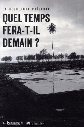 Temps Fera T Il Demain : temps, demain, Temps, Fera-t-il, Demain, Collectif, Recherche, Librairie, Eyrolles