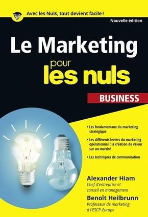 La Communication Pour Les Nuls : communication, Marketing, Alexander, Benoit, Heibrunn, Librairie, Eyrolles