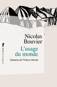 L USAGE DU MONDE - Librairie à Paris (75017) - Adresse et