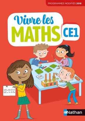 Vivre Les Maths Ce2 Site Compagnon : vivre, maths, compagnon, Vivre, Maths, Fichier, élève, Librairie, Eyrolles