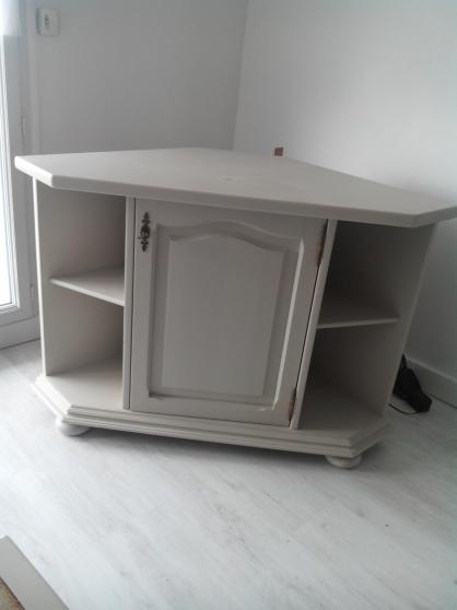 meuble d angle table de salon marche fr