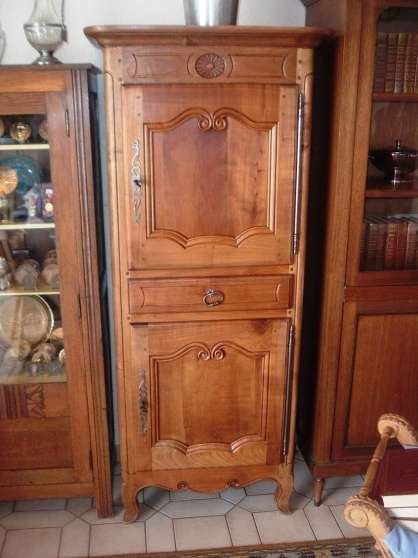 Meuble ancien homme debout ANTIQUIT  ART  BROCANTES ARMOIRES  Sthilairederiez REFERENCE
