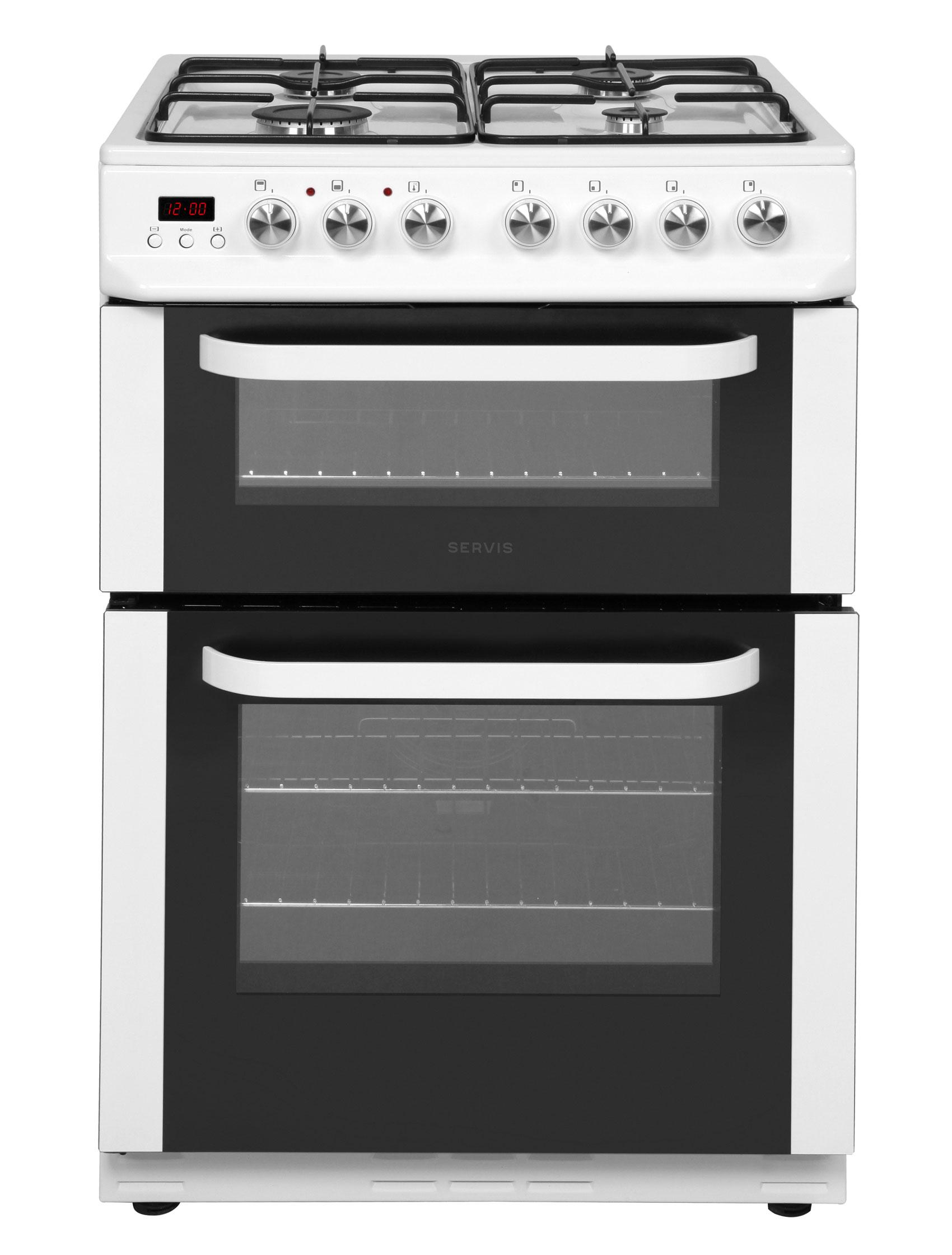cooker wiring diagrams uk bosch pir diagram servis dual fuel cookers