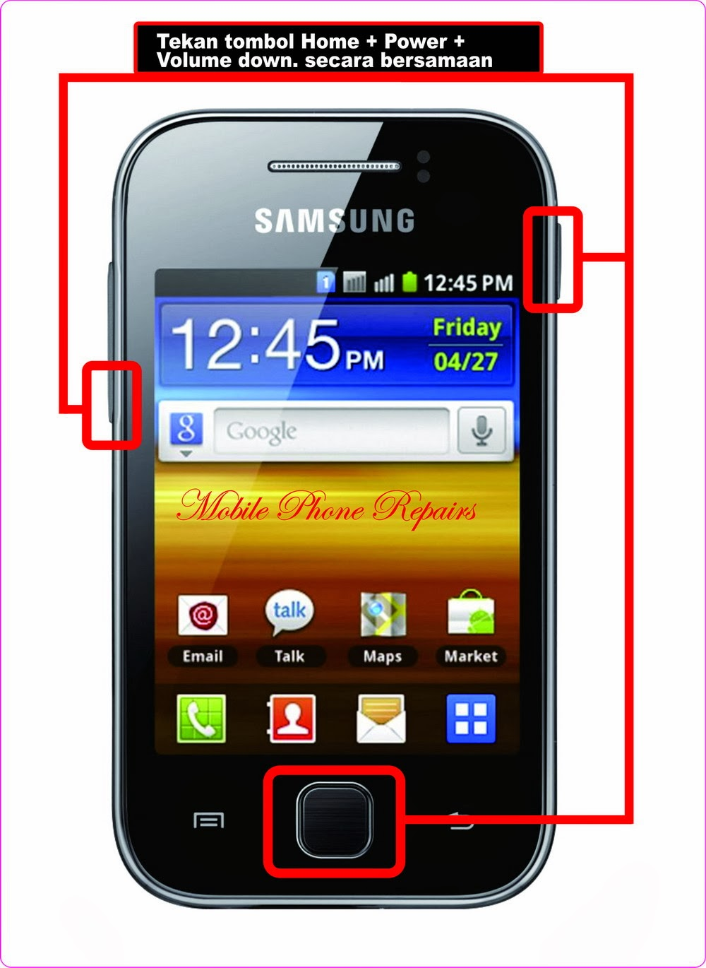 Cara Flash Samsung Gt S5312 : flash, samsung, s5312, Flash, SAMSUNG, YOUNG, S5360, Tested, SERVIS, MURAH