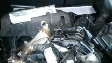 BMW 118D Pucanje pogonskog lanca