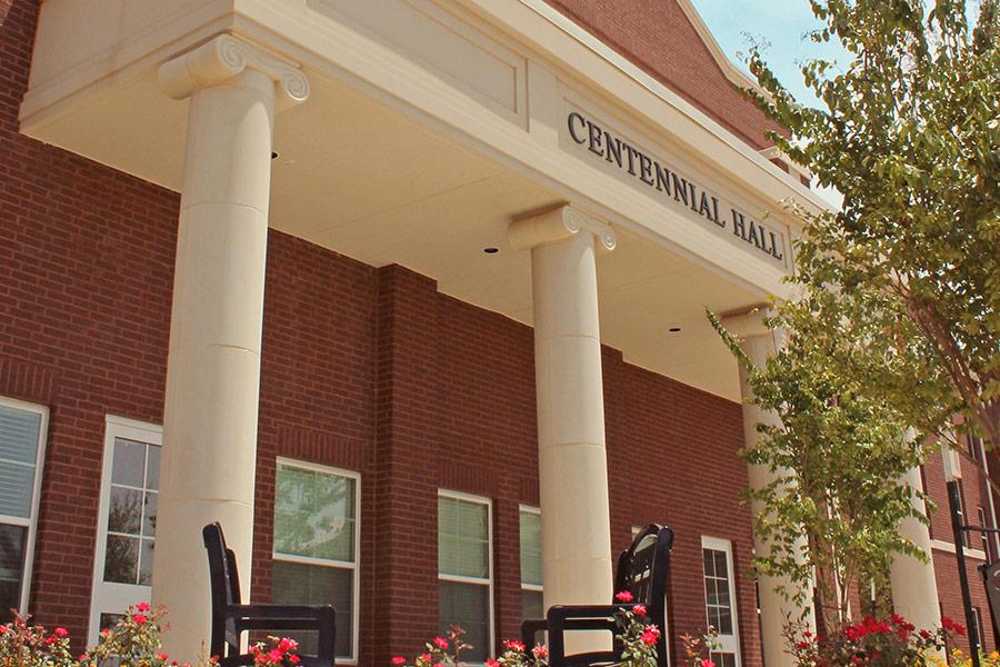 East Texas Baptist University Servitas