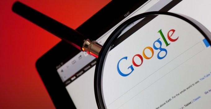 Segnalare a Google un Sito Scorretto