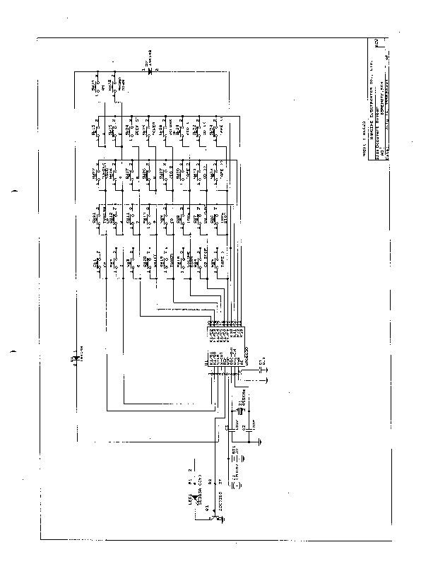 Harman Kardon HK 650 (SERV.MAN13) Service Manual — View