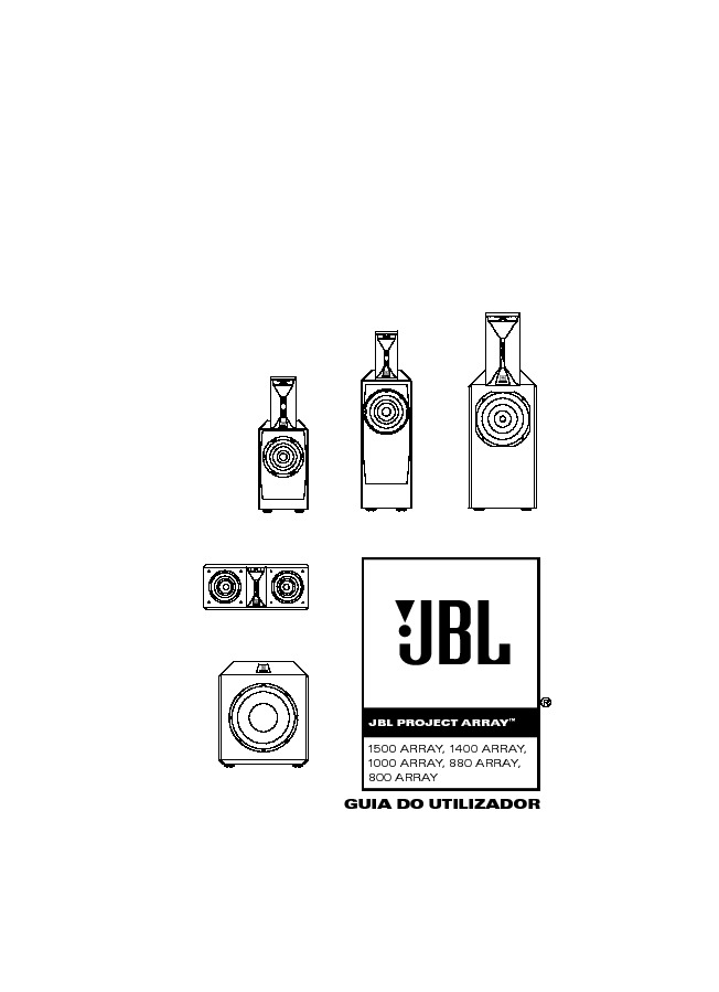 Jbl Audio Service Manuals and Schematics — repair