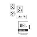 JBL HTI 55 (SERV.MAN10) User Guide / Operation Manual