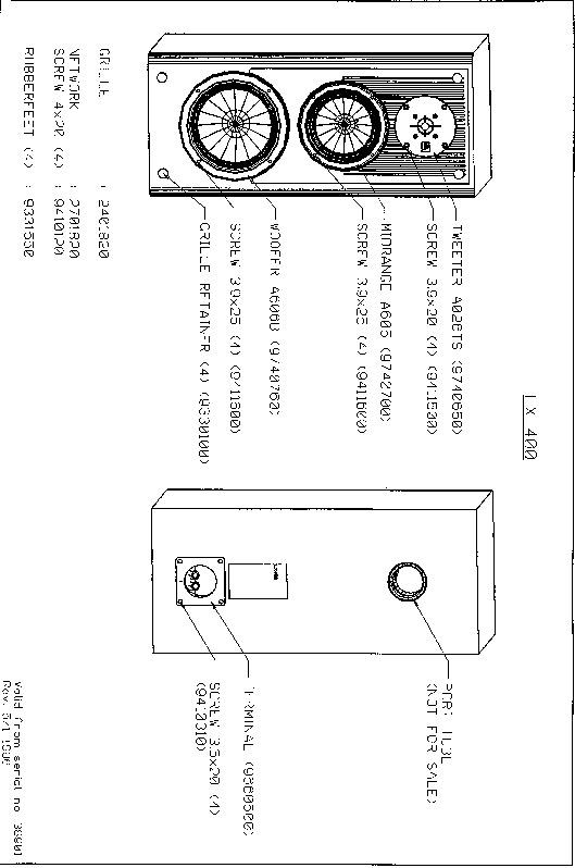 JBL LX 400 Service Manual — View online or Download repair