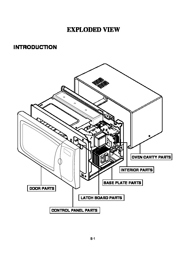 lg mh 704a service manual view