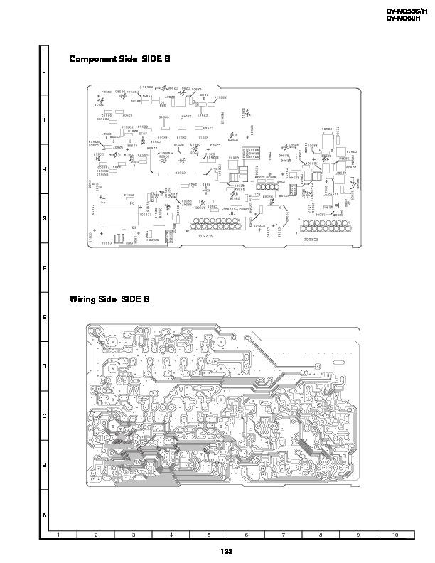 Sharp DV-NC60H (SERV.MAN40) Service Manual — View online