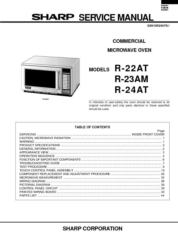service manuals schematics repair manuals