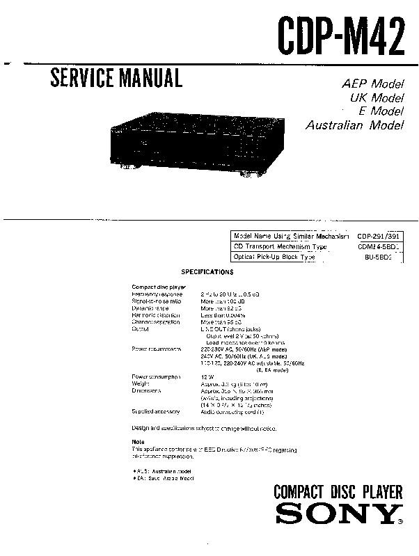 Sony LBT-D705, LBT-D705CD, LBT-D705CDM, LBT-D705M, TA-D705