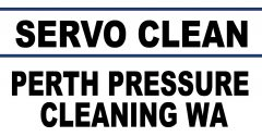 Servo Clean – Pressure Cleaning Perth WA