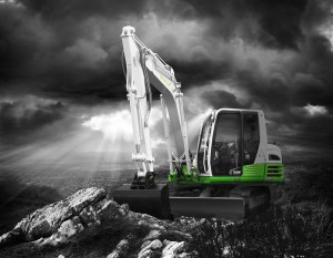 Excavator Attachment Hire - SERV Plant Hire