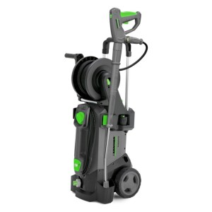 Light-duty Electric Pressure Washer - SERV Plant Hire