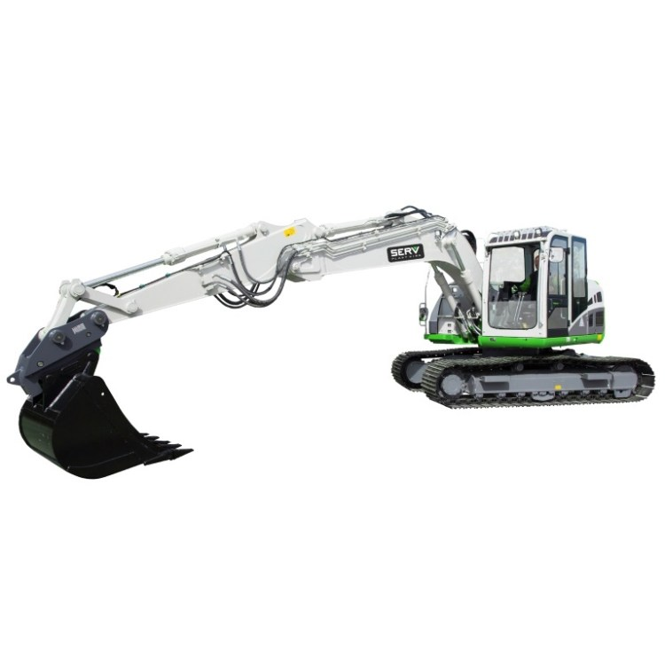 TB2150R 15 Tonne Excavator - Reduced Tail Swing - SERV Plant Hire