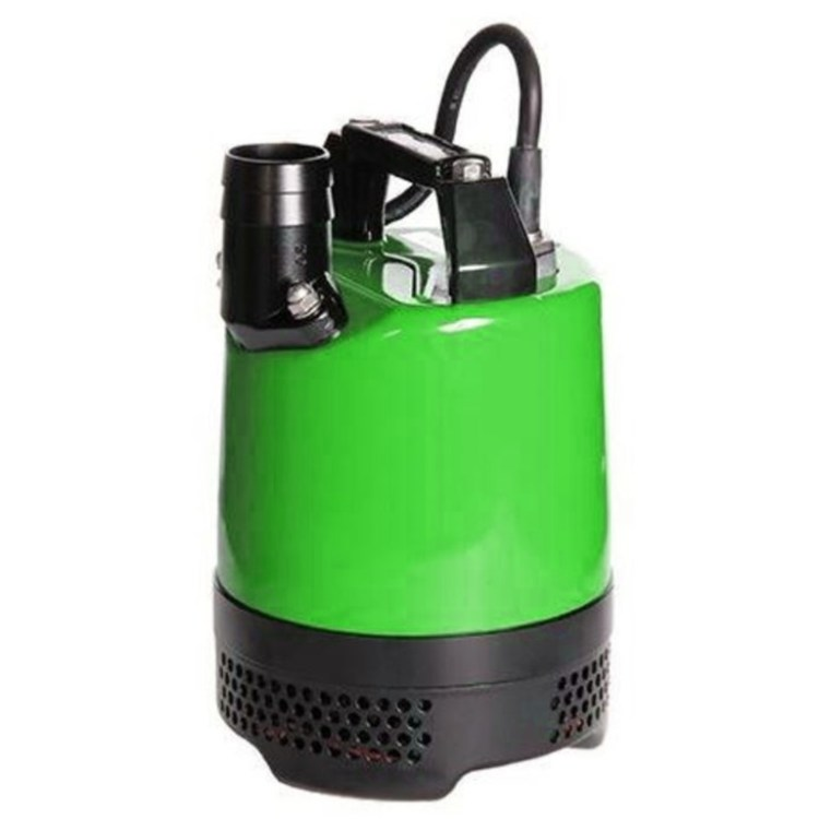 2 Inch Submersible Pump - SERV Plant Hire