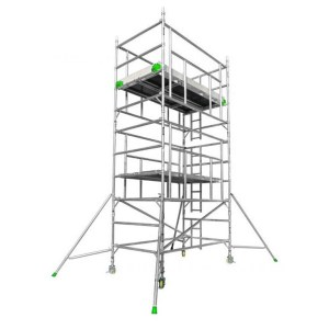 Access Towers - SERV Plant Hire