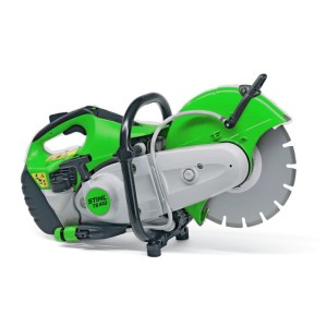 TS410 Petrol Cut-off Saw - SERV Plant Hire