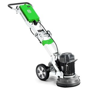 Single-head Electric Floor Grinder - SERV Plant Hire