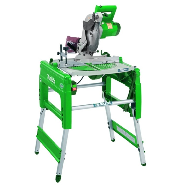 Wood Saw Bench - SERV Plant Hire
