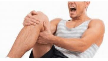 Durere genunchi