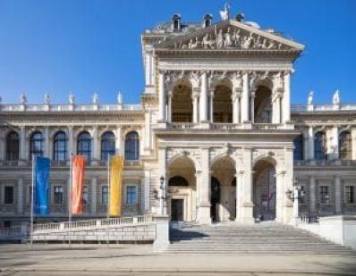 Universitatea Viena vedere