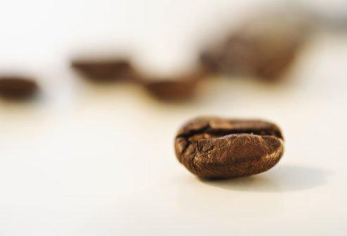 boaba de cafea