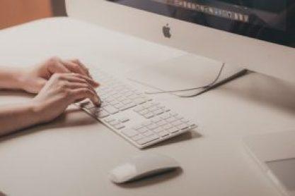Typing 21