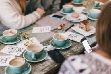 Cafeaua si tensiunea arteriala