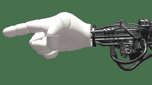 mana robotica