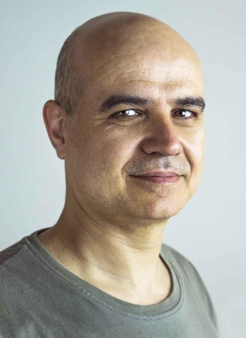 Luis Lapresta