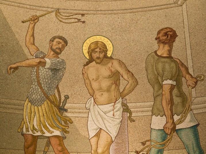 Biczowanie Jezusa